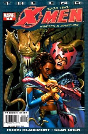 X-Men The End Vol 2 4