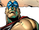 Baal (Sandstormers) (Earth-616) from Rise of Apocalypse Vol 1 1 0001