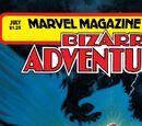 Bizarre Adventures Vol 1 27