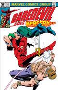 Daredevil Vol 1 173