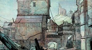 Doomstadt from Infamous Iron Man Vol 1 4 003