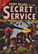 Kent Blake of the Secret Service Vol 1 7