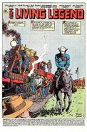 Rawhide Kid Vol 2 1 The Living Legend