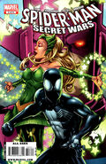 Spider-Man & the Secret Wars Vol 1 3