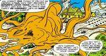 Sporr (Amoeba Mutate) (Earth-616) from Tales of Suspense Vol 1 11 0001