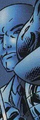 Charles Xavier (Earth-928) 2099 A.D. Genesis Vol 1 1