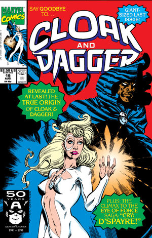 Cloak and Dagger Vol 3 19