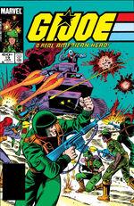 G.I. Joe A Real American Hero Vol 1 19