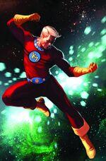 Marvelman Family's Finest Vol 1 2 Textless