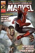 Mighty World of Marvel Vol 4 24