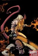 New X-Men Vol 2 41 Textless
