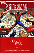 Spider-Man 136