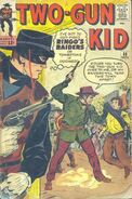 Two-Gun Kid Vol 1 66