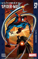 Ultimate Spider-Man Vol 1 57