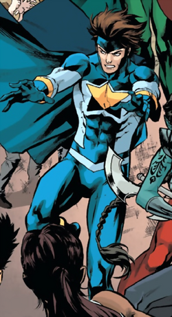 Vance Astrovik (Earth-616) from New Warriors Vol 5 8 0001