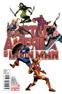 Captain America and Iron Man Vol 1 634