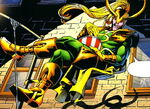 Loki Laufeyson (Earth-20051) Marvel Adventures The Avengers Vol 1 5