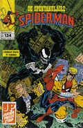 Spectaculaire Spiderman 134