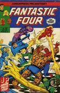 Fantastic Four 17 (NL)