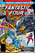 Fantastic Four Vol 1 178