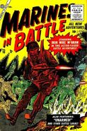 Marines in Battle Vol 1 10