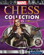 Marvel Chess Collection Vol 1 25