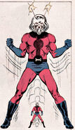 Scott Lang (Earth-616) from Official Handbook of the Marvel Universe Vol 1 1 0001