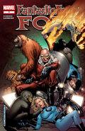 Fantastic Four Foes Vol 1 5