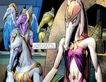 Inhuman Kymellians from Fantastic Four Vol 1 577 001