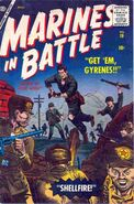 Marines in Battle Vol 1 19