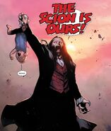 Morlun (Earth-001) from Amazing Spider-Man Vol 3 11 001