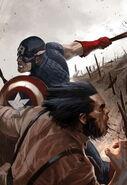 Wolverine Origins Vol 1 20 Textless