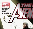 New Avengers Vol 1 2