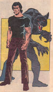 Carlos Lobo (Earth-616) from Official Handbook of the Marvel Universe Vol 3 4 0001