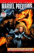 Marvel Previews Vol 1 21