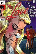 My Love Vol 2 1