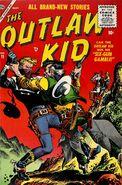 Outlaw Kid Vol 1 11