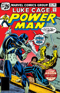 Power Man Vol 1 33