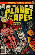 Adventures on the Planet of the Apes Vol 1 9