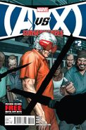 AvX Consequences Vol 1 2