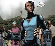 Joanna Cargill (Earth-616) from X-Men Legacy Vol 1 268