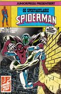 Spectaculaire Spiderman 43