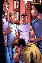 Yancy Street Gang (Earth-982) Fantastic Five Vol 2 2