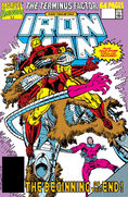 Iron Man Annual Vol 1 11