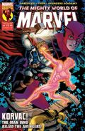 Mighty World of Marvel Vol 4 42