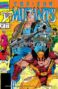 New Mutants Vol 1 94