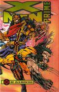 X-Men Prime Vol 1 1