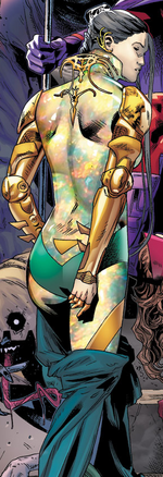 Astra (Mutant) (Earth-616) from Magneto Not a Hero Vol 1 1 0001