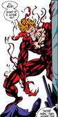 Cletus Kasady (Earth-616) from Amazing Spider-Man Vol 1 362 0002