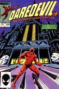 Daredevil Vol 1 208
